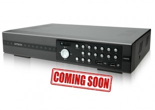 HD CCTV AVZ308 RECORDER