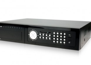 HD TVI AVZ217 RECORDER