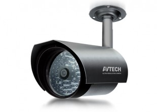 AVM265ZP IP CAMERA