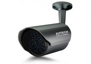 AVM457ZAP IP CAMERA