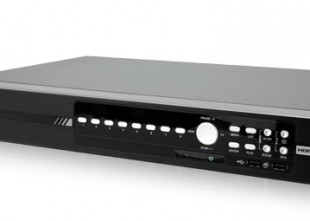 HD CCTV AVZ207 RECORDER