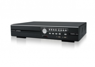 HD TVI AVZ203 RECORDER