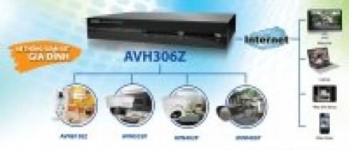 AVTECH CAMERA SURVEILLANCE SOLUTIONS FOR HOME