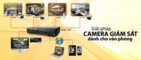 SURVEILLANCE CAMERA SOLUTIONS FOR OFFICE