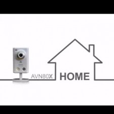 EagleEyes_AVTECH_It's NOT just an IP camera only! AVN80X